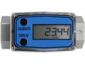 Medidor Digital em Inox 8022