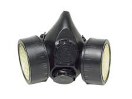 Máscara Respiratória 2 Filtros 9121
