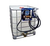 Unidade de Abastecimento Elétrica para Diesel 5578
