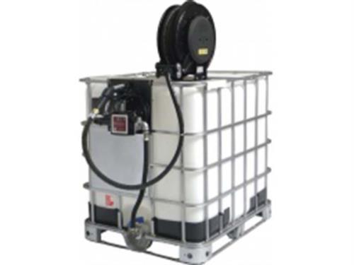 Unidade de Abastecimento Elétrica com Carretel para Diesel 5579