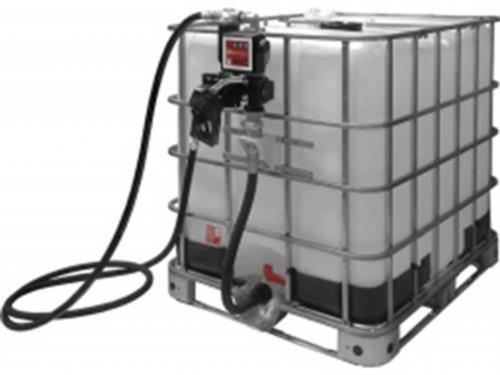 Unidade de Abastecimento à Prova de Explosão para Diesel/Gasolina/Querosen 5584