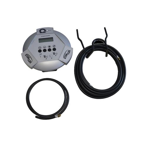 Calibrador de Pneus Eletrônico Premium 4002