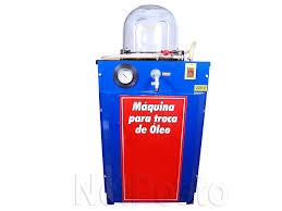 Maquina de Troca de Óleo a Vácuo 3022