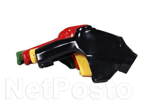 Capa Protetora para bico 3/4 lisa - Cores diversas 1205