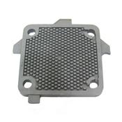 Placa Filtrante para Filtro Prensa - 2 Furos 6028