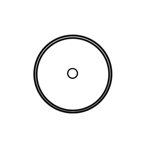 Kit Anel de Vedação do Filtro Desidratador  6402