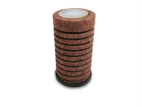 Elemento Filtrante de Aglomerado - Metalsinter 6515