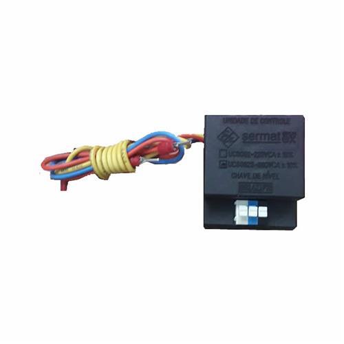 Unidade Eletrônica - 3 Fios 6523