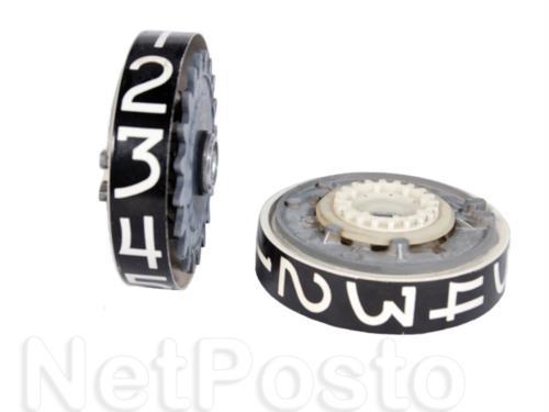 Roda Móvel – Centavos 5039