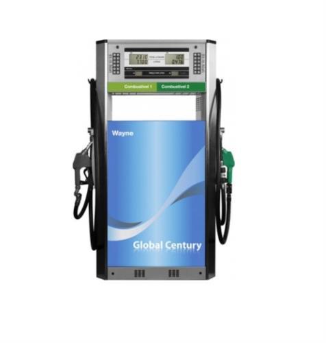 Bomba de Abastecimento Eletrônica Comercial – 3G – Dupla 5510