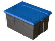 Caixa Separadora de Água e Óleo – 2000 L/H 7040