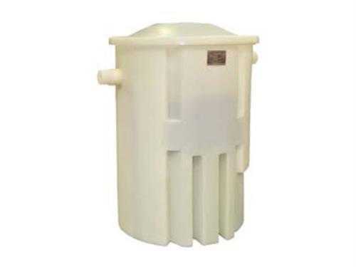 Caixa Separadora de Água e Óleo – 1200 L/H 7041