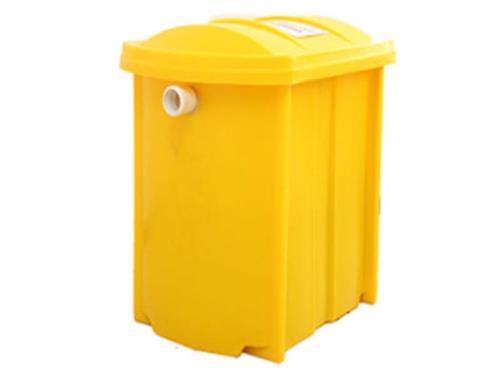Caixa Separadora de Água e Óleo – 3000 L/H 7044