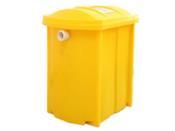Caixa Separadora de Água e Óleo – 1500 L/H