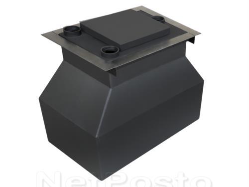 Sump para Filtro Desidratador – Simples 7059