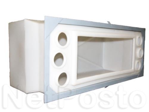 Sump para Filtro Desidratador – Duplo 7060