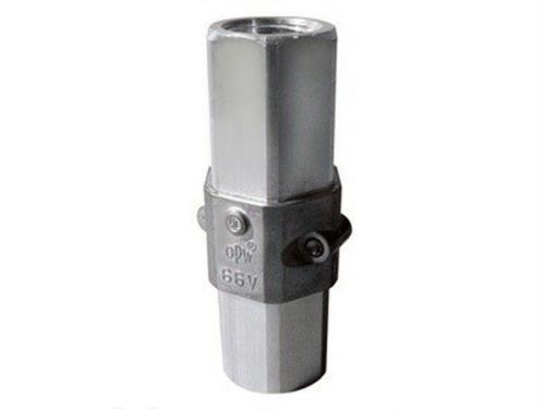 Valvula de Segurança Breakaway Não Reconectável  OPW 3/4 1255