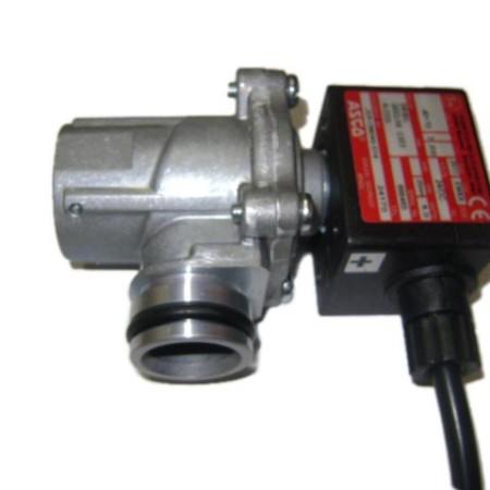 Valvula Solenoide da Bomba 3G 5098