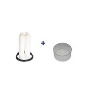 KIt Combo Visor de filtro desidratador e elementos filtrantes MA1250 6089