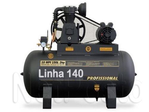 Compressor de Ar 150 litros 4100