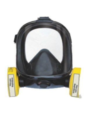 Mascara Facial Panorâmica