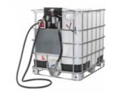 Kit de Abastecimento a Bateria + Reservatório de 1000 Litros Novo 5591