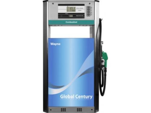 Bomba de Abastecimento Eletrônica Wayne 3G Simples
