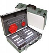 Maleta com kit analise para diesel 2100