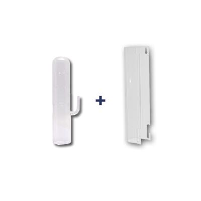 Kit Proteção Acrílica e Copo Condensador 27 cm 9278