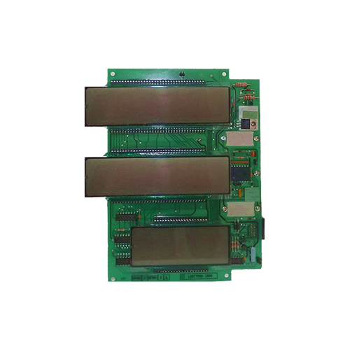 Display Bomba 3g 5206