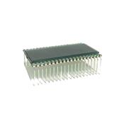 Cristal de LCD do PPL da bomba Stratema modelo Inox 5305