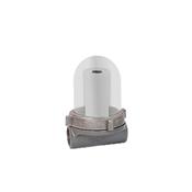 filtro de linha com elemento filtrante  branco 6009