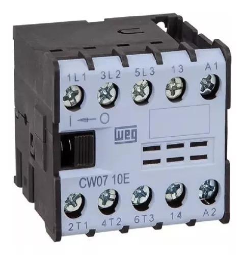 Contatora para Bomba 3G 5209