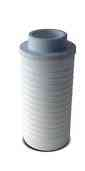 Elemento Filtrante  Branco  para filtro de linha 6019