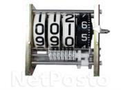 Registradora da Bomba Industrial Gilbarco 5060