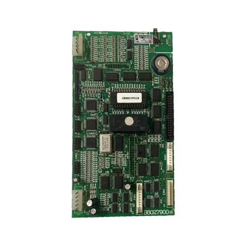 Placa CPU da bomba Amazon 5600