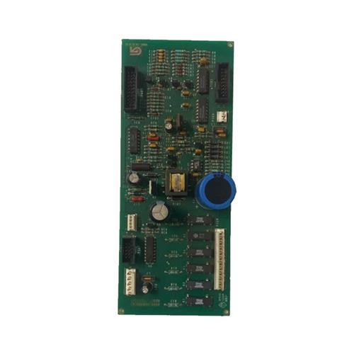 Placa Interface da bomba PRO 5601