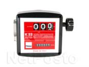 Medidor Mecânico K33 8020
