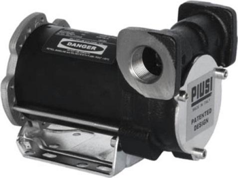Moto Bomba para Óleo Diesel – 50 LPM 5064